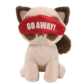 Gund Box O Grump Night Grumpy Cat