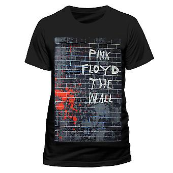 z Pink Floyd The Wall Blood Official Rock T-Shirt