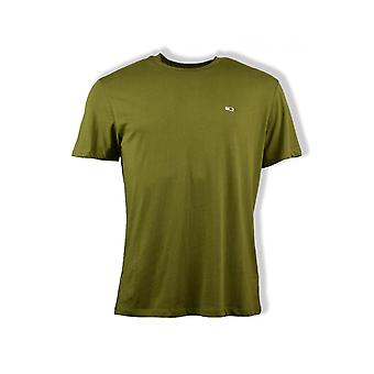 Tommy Jeans Classics T-Shirt (Uniform Olive)