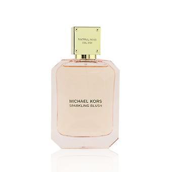 Michael Kors Sparkling Blush Eau De Parfum Spray (zonder Cellofaan) - 100ml/3.4oz