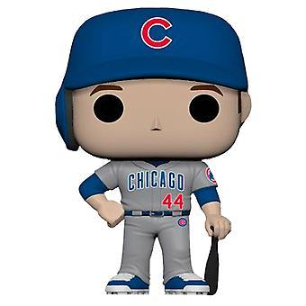 MLB Anthony Rizzo Pop! Vinyle