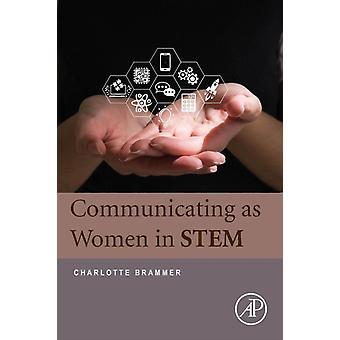 Kommunicera som kvinnor i STEM av Charlotte Brammer