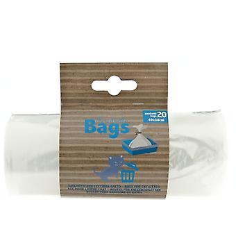Ferribiella Scented Refill Bags 13 pcs