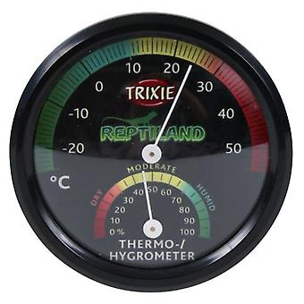 Trixie Termo-higr (Reptiles , Thermometers & Hygrometers , Thermometers , Hygrometers)