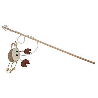 Arquivet Palo Crab Natural Range (Cats , Toys , Teaser Wands)