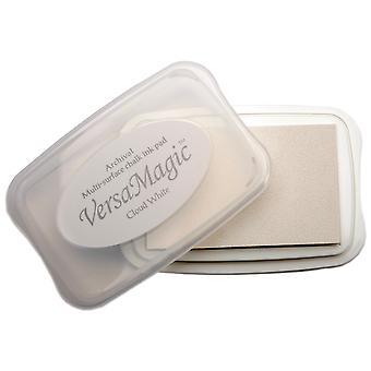 VersaMagic Chalk Ink Pad-Cloud White