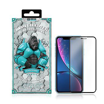 iPhone 8 Plus - 7 Plus Screen protector - Tempered Glass 100D