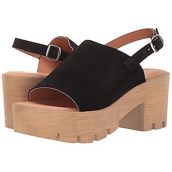 Musse & Cloud Women's Taiki Heeled Sandal