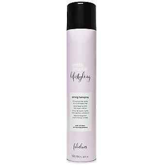 Milk_Shake Lifestyling Strong Hair Spray 500ml