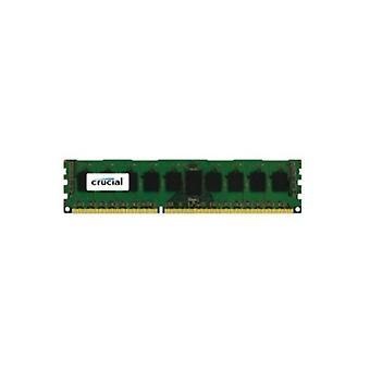 Crucial Simm RAM Memory, DDR3, PC1866, 8GB, Projekt D