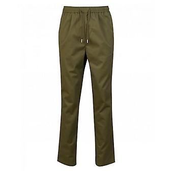 Fred Perry Authentics Drawstring Twill Trousers