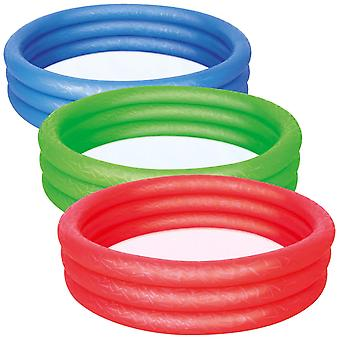 Bestway Splash And Play 3 Ring Play Above Ground Pool 1 Colour supplied Randomly