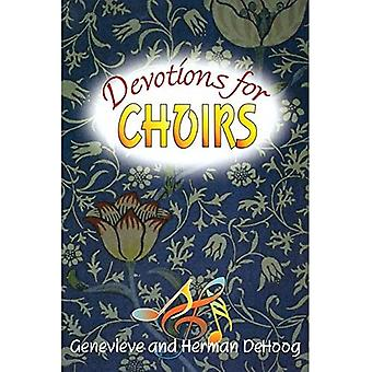 Devotions for Choirs : 52 Brief Devotions