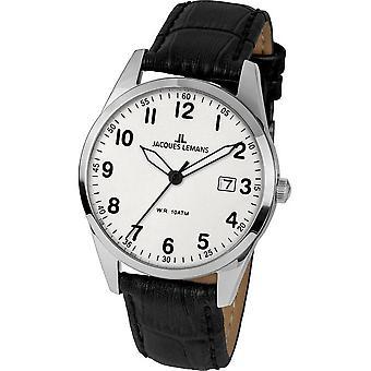 Jacques Lemans - Wristwatch - Men - Series 200 - Sport - 1-2002B