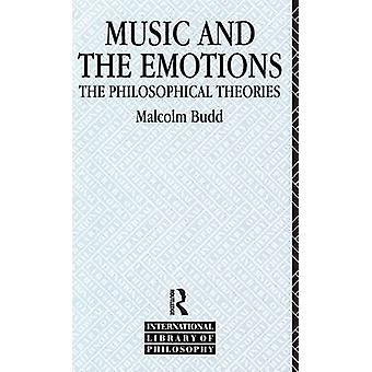 Music and the Emotions  The Philosophical Theories by Budd & Malcolm