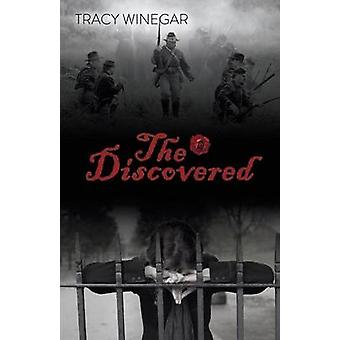 The Discovered by Winegar & Tracy