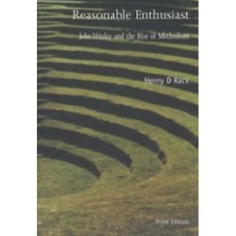 Reasonable Enthusiast by Rack & Henry D.