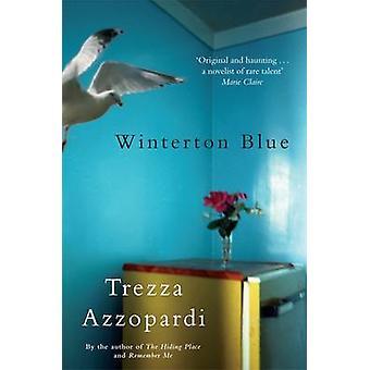 Winterton Blue by Azzopardi & Trezza