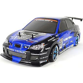 Subaru WRX Style Drift RC Car - 2.4GHz