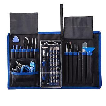 Kit de ferramenta de reparo móvel - 82 peças