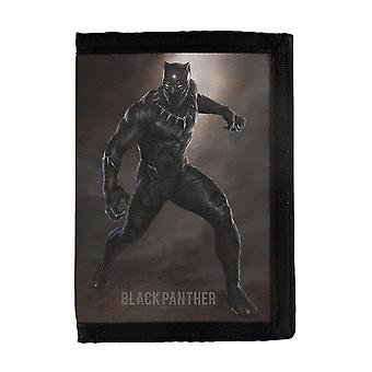 Portefeuille Black Panther