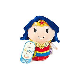 Hallmark Itty Bittys Dc Superhero Girls Wonder Woman Us Version