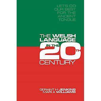 «Nous allons faire de notre mieux pour la langue antique» - la langue galloise dans le