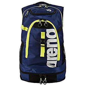 Arena Fastpack 2.1 Sac à dos - Adult Unisex - Blue (Royal-Fluo Yellow) - One Size