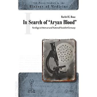 In Search of the  Aryan Blood