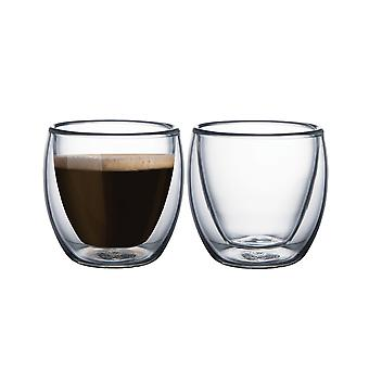 Tramontina 2 Piece Espresso Coffee Set