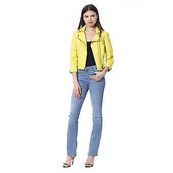 Yellow Jackets & Coat -- SI99546672