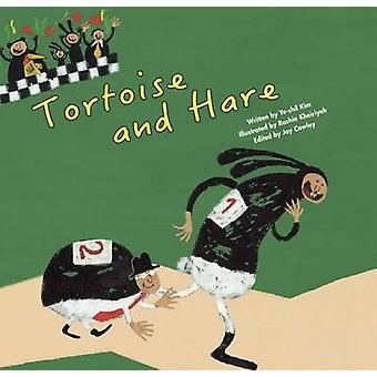 Tortoise and Hare by Kim & YeShil