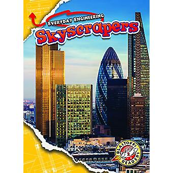 Skyscrapers by Chris Bowman - 9781626178250 Book
