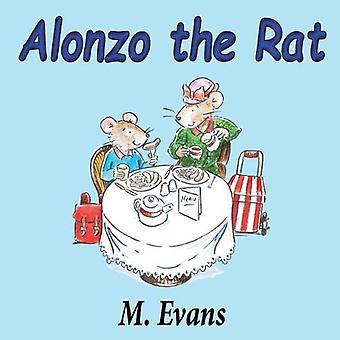Alonzo the Rat by M. Evans - 9780722349656 Book