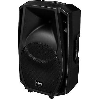 IMG STAGELINE WAVE-10P Passive PA speaker 25 cm 10 inch 150 W 1 pc(s)