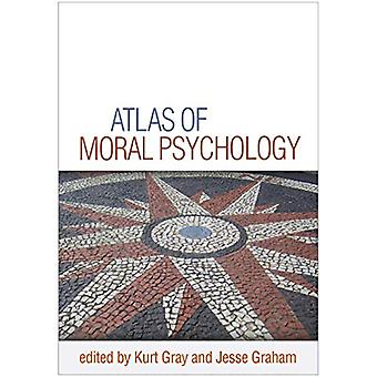 Atlas of Moral Psychology by Kurt Gray - 9781462541225 Book