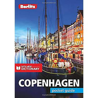 Berlitz Pocket Guide Copenhagen (Travel Guide with Free Dictionary) -