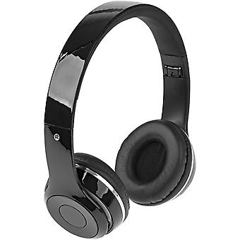 Avenue Cadence Foldable Bluetooth Headphones With Case