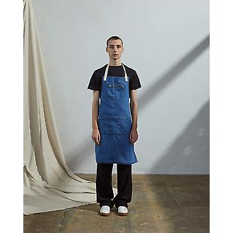 The #9004 carpenter apron - washed