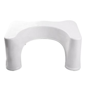 Potty Stool Sit Squat Toilette Step Stool Healthy Colon Aid Relief