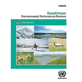 Kazakhstan - third review by United Nations Publications - 97892111719