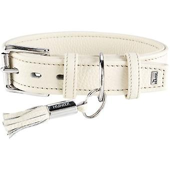 Hunter Collar Cannes Cream (Dogs , Collars, Leads and Harnesses , Collars)