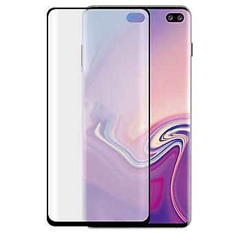 Samsung Galaxy S10 S10E Plus Screen Protector Film Full Coverage Curved Fit
