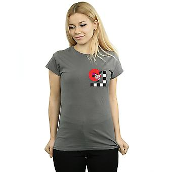 Disney Women's Minnie Mouse Karate Kick T-Shirt