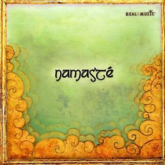 Namaste - Namaste [CD] USA import