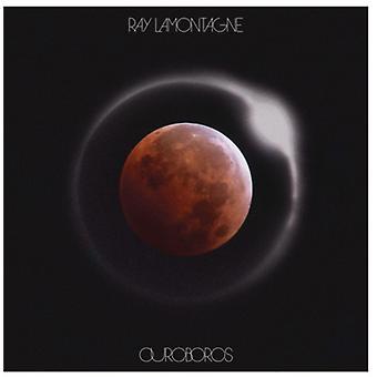 Ray Lamontagne - Ouroboros [Vinyl] USA import