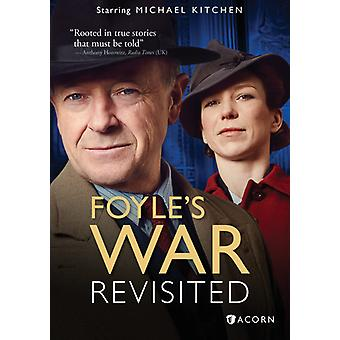 Foyle's War Revisited [DVD] USA import