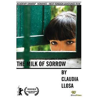 The Milk of Sorrow [DVD] USA import
