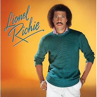 Richie*Lionel - Lionel Richie [Vinyl] USA import