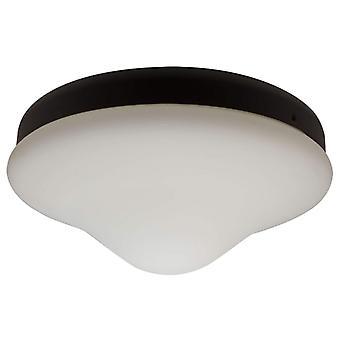 Add-on light kit for outdoor ceiling fan Oasis